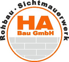 HA Bau GmbH - Rohbau, Sichtmauerwerk, Verblendmauerwerk